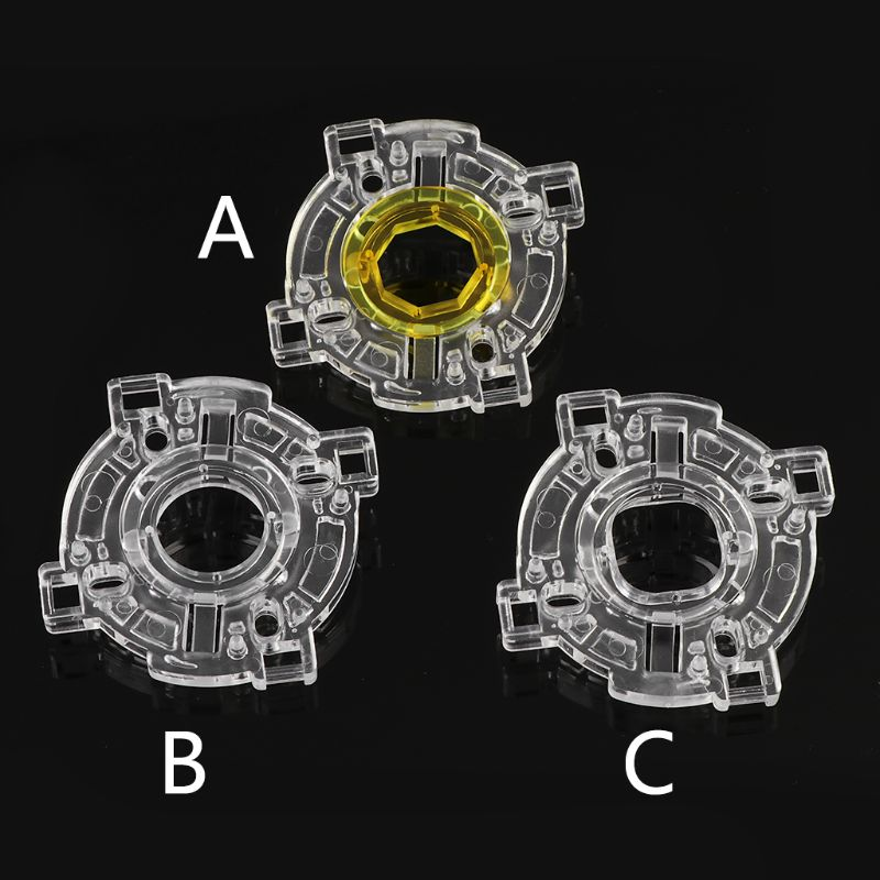 1 unidad Octagonal/cuadrado/redondo anillo Joystick puerta Restrictor para Sanwa GT-Y JLF Y4UB