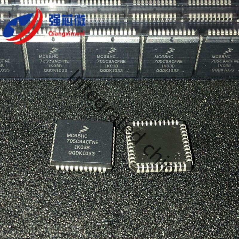 MC68HC705C9ACFNE MC68HC705 المتكاملة رقاقة