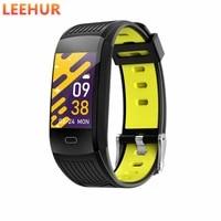 new bluetooth smart watch men women smartwatch waterproof fitness tracker for xiaomi apple electronics clock silicone smartwatch