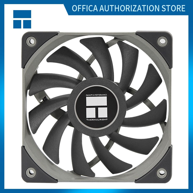 4pin pwm fan connector turbo fan utral thin 29mm cooling fan for 1u server cpu cooler computer components Thermalright TL-C12015 CPU cooling fan 5V/3PIN ARGB 120mm 4pin PWM computer case cooling silent fan ultra-thin performance fan