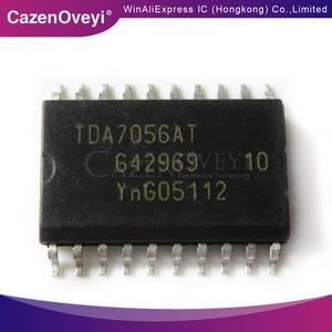10pcs/lot TDA7056AT 7056 SOP-20 In Stock