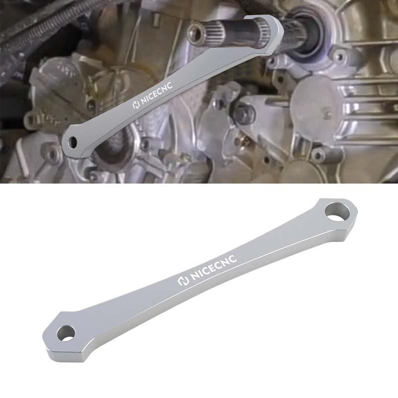 NICECNC ATV For POLARIS Aluminum Clutch Alignment Tool For Polaris Sportsman 570 EFI EPS Touring RZR 900 XP Turbo EPS 2015-2018