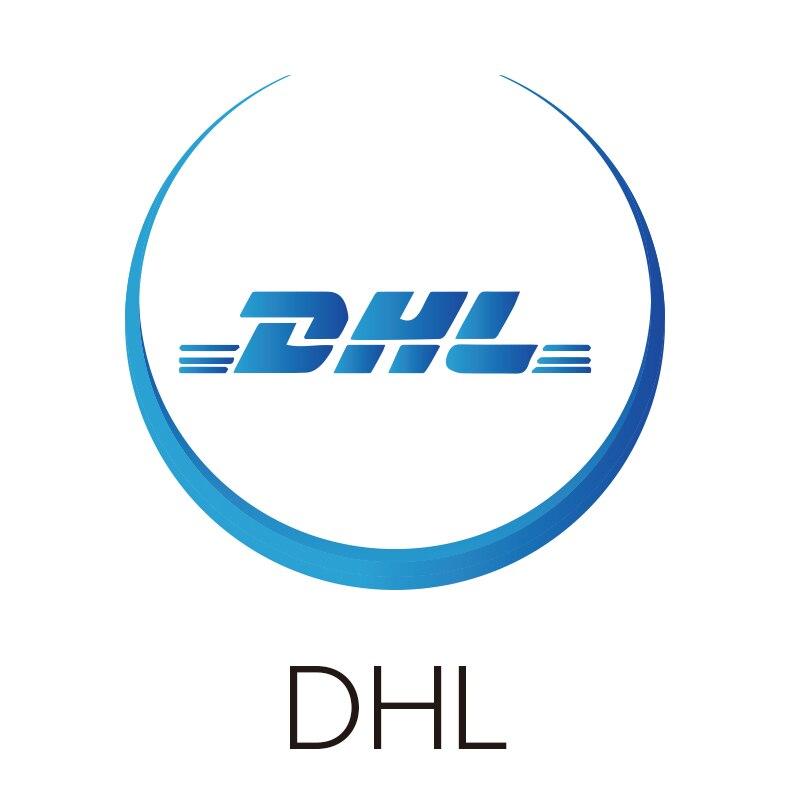 حول رسوم توصيل DHL و DHL عن بعد