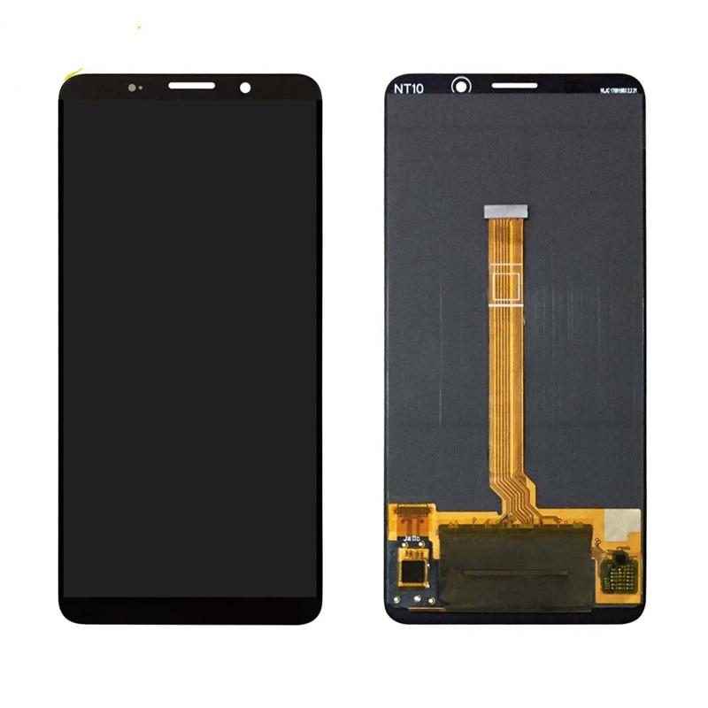 6,0 para Huawei Mate 10 Pro BLA-L09 BLA-L29 pantalla LCD con montaje de digitalizador con pantalla táctil lcd