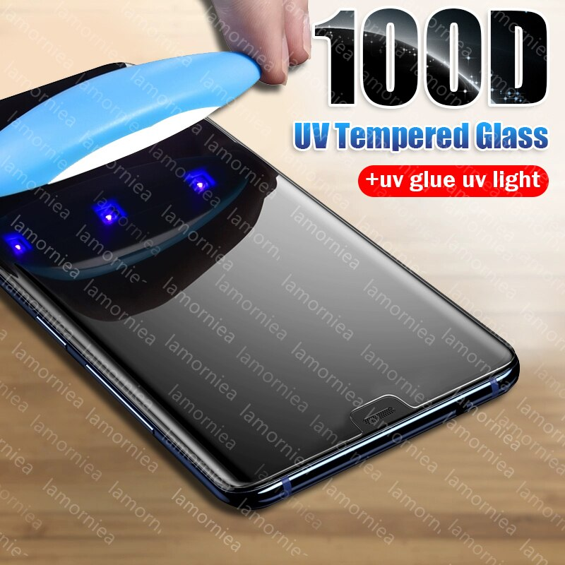 Cola líquida uv vidro temperado para iphone 7 6 s 8 plus 11 pro xs max xr x vidro protetor de tela cheia para iphone 7 6 s 8 xs