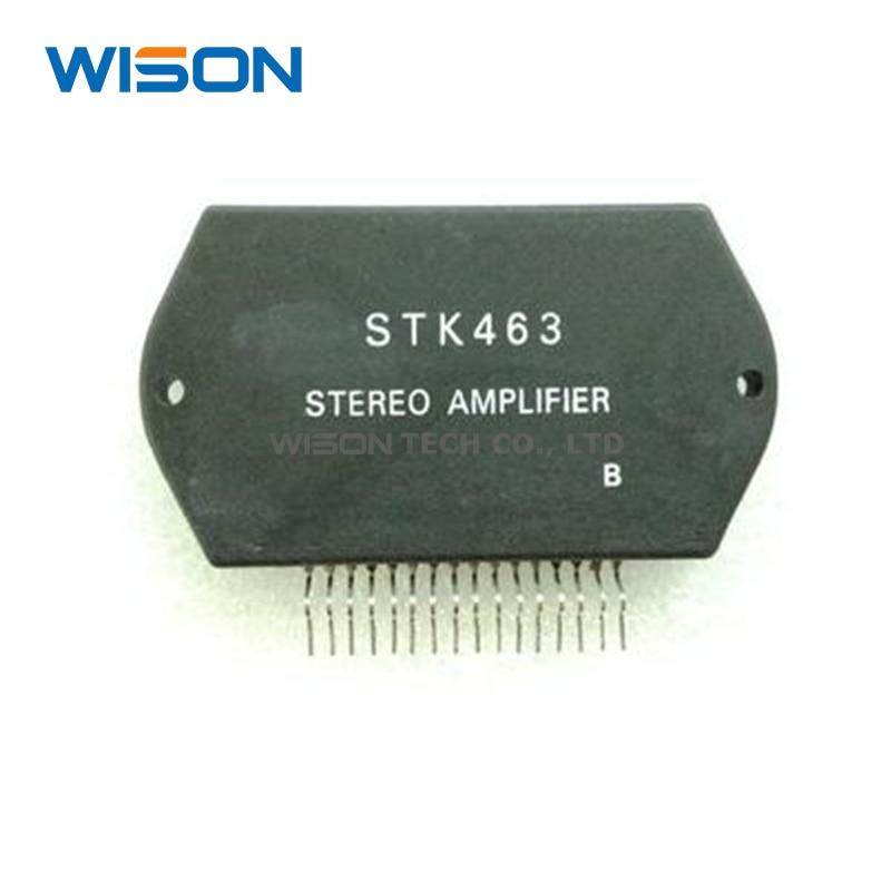nuovo-modulo-stk463-originale
