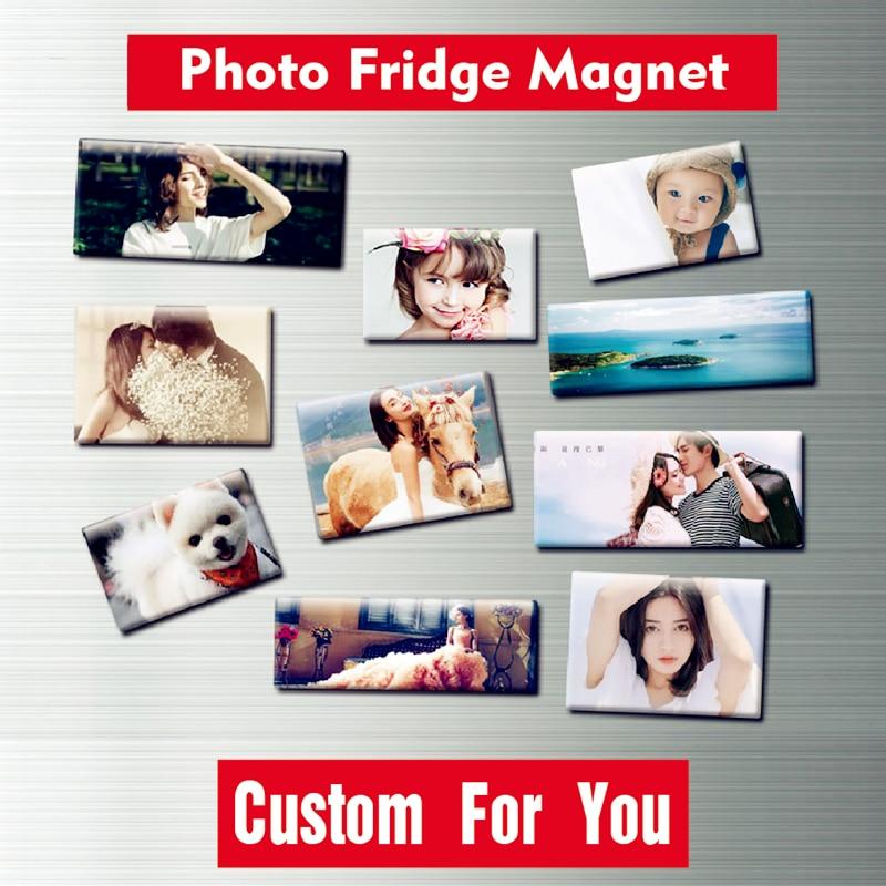 Customized Magnet fridge,illustration scenic cartoon animal Girl wedding Photography refrigerator Magnets,magnetic sticker gift