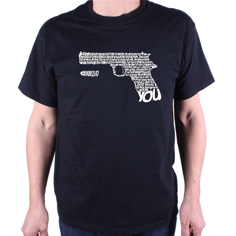 a-tribute-to-pulp-fiction-t-shirt-ezekiel-speech-cult-movie-tarantino-gun-fans-cool-casual-tee-shirt