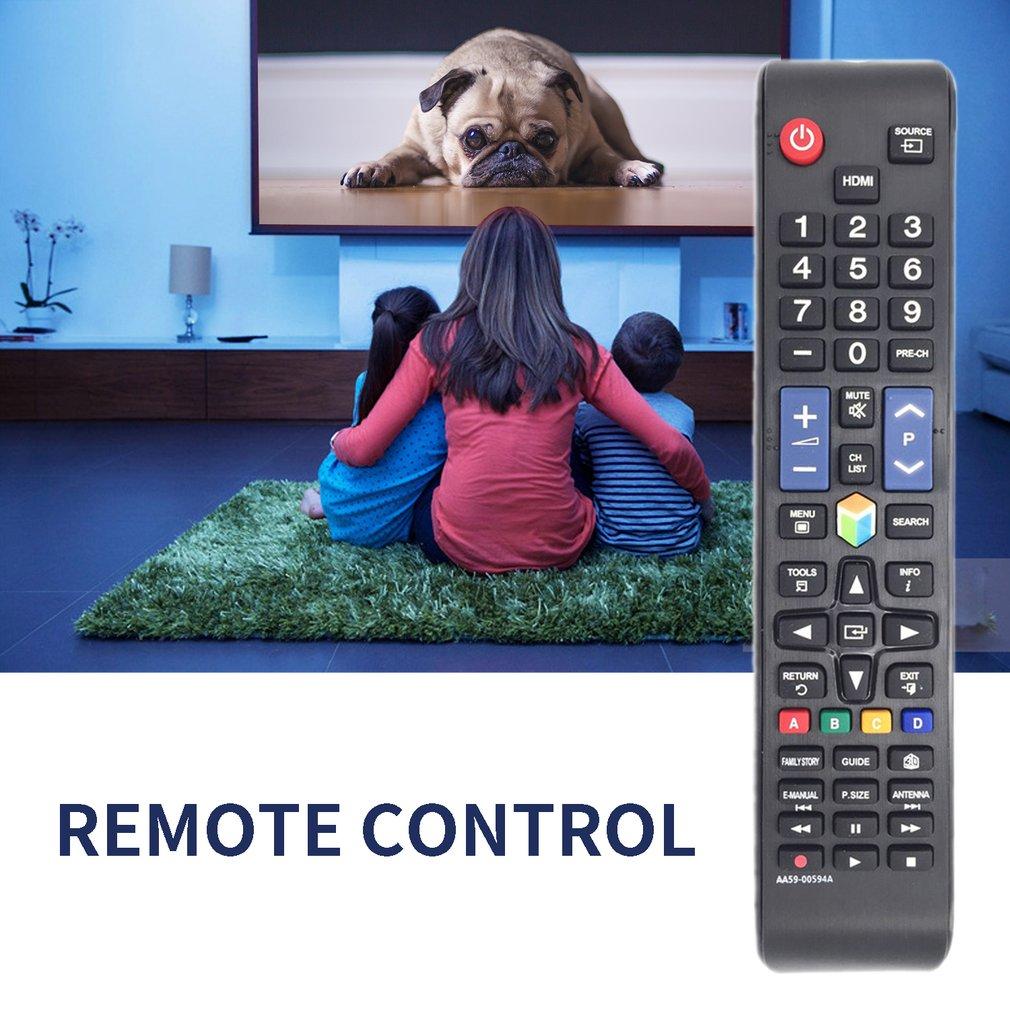 For Samsung English 3D Remote Control Aa59-00594A Rm-D1078 Portable Wireless Tv Remote Control Sensitive Button