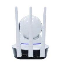 HD 1080P caméra WIFI APP télécommande sans fil   Support de caméra IP USB carte Sim 4G, Dongle WIFI