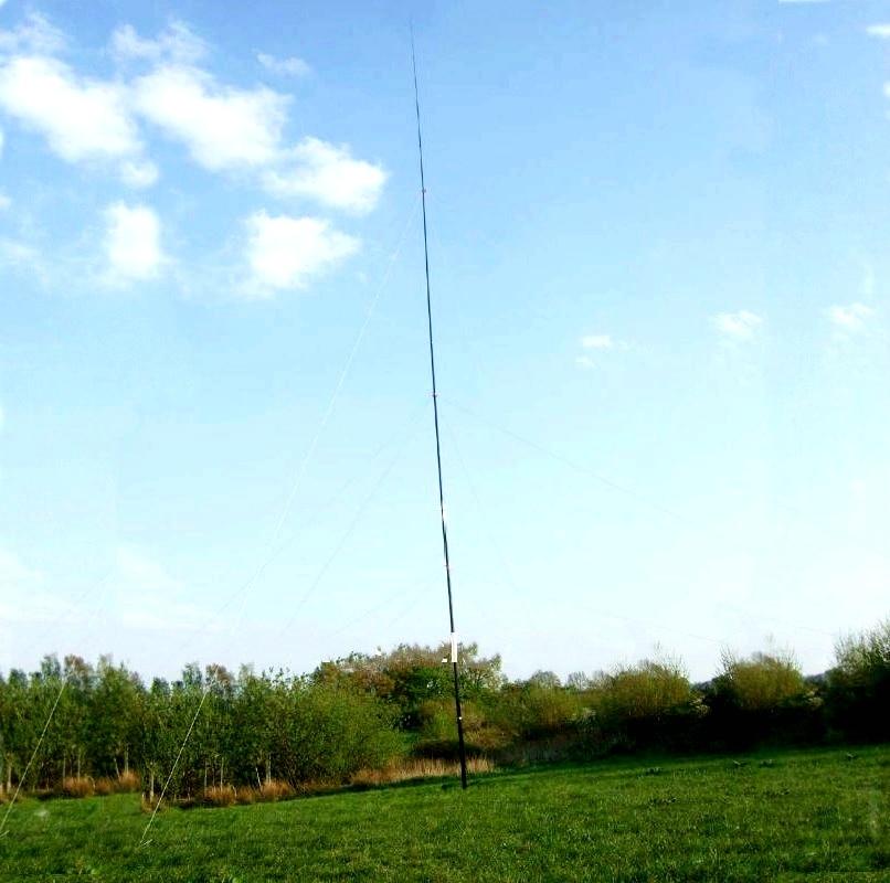 Antena telescópica de 11m 12m 13m wifi, mástil de antena de fibra de vidrio, mástil de antena wifi telescópica