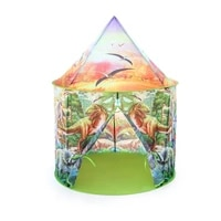 children play tent dinosaur folding indoor kids pop up playhouse game tent toys portable foldable tent castle gift for kids girl