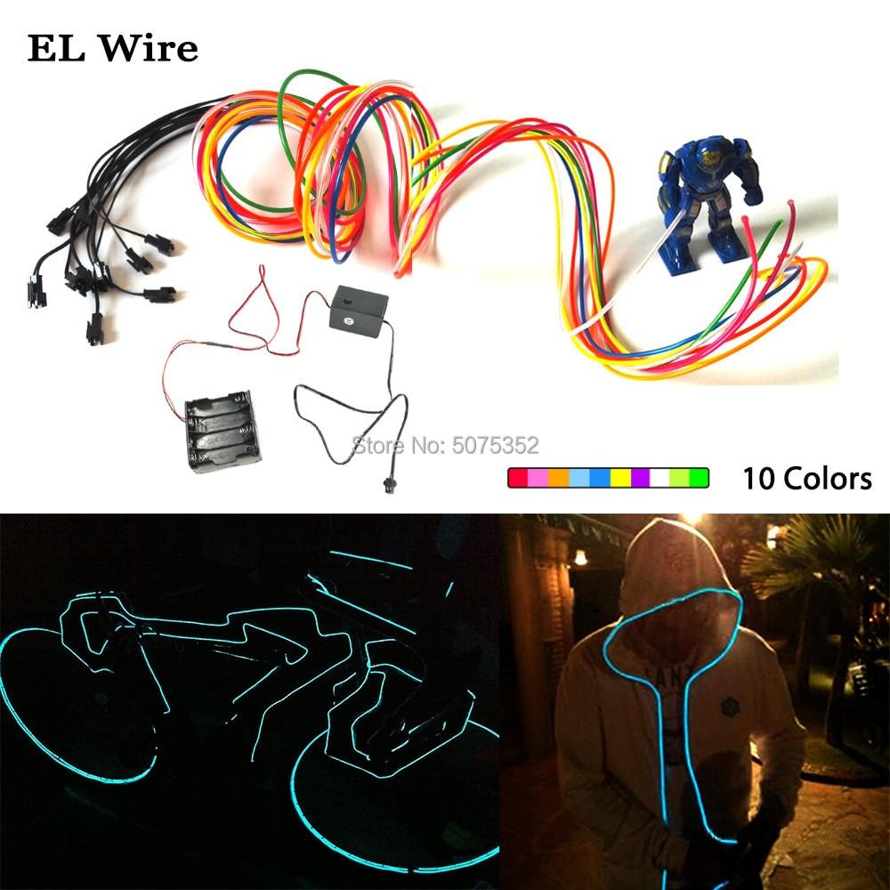 مصباح نيون LED ، مرن ، 3.2 مللي متر ، ديكور منزلي ، مقاوم للماء ، مثالي للحفلات والرقص ، منتج شهير