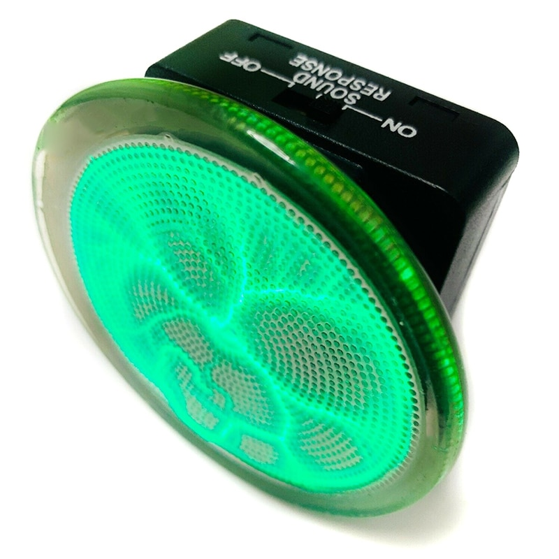 Plasmas disco de controle de som led iluminação mini plasma disco sensor placa iluminação festa decoração casa placa luz vidro desempenho