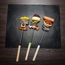 2 pièces Barbecue gril tapis Barbecue cuisson en plein air tampon antiadhésif réutilisable plaque de cuisson 40*30 cm pour partie PTFE gril tapis outils nouveau