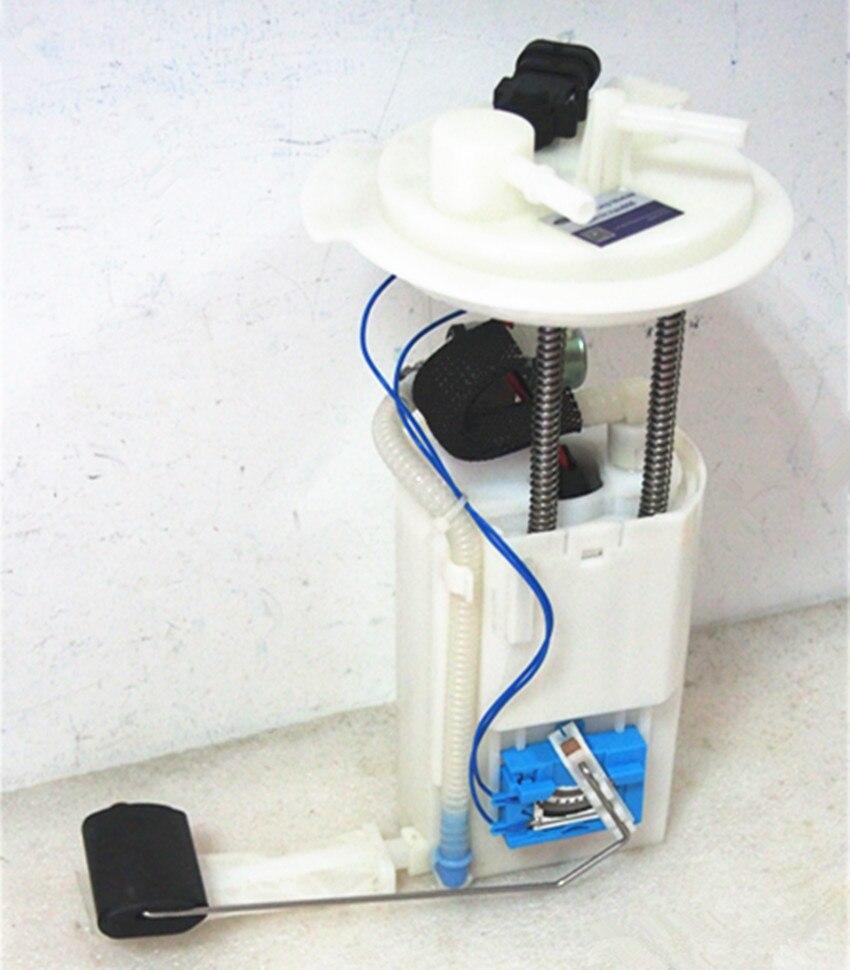 Montaje de módulo de bomba de combustible WAJ E9026M apto para Hyundai Sonata 2.4L-L4 2008-2010 #31110-0A500