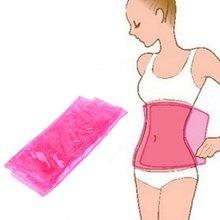 Weight Loss Shape Slimming Belt Belly Body Shaper Belt For Essential Oil Cream Massage Spa Salt Wais