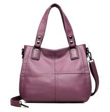 Hot 2020 Women Bags Handbags Ladies Shoulder Hand Bags For Women Large Casual Tote