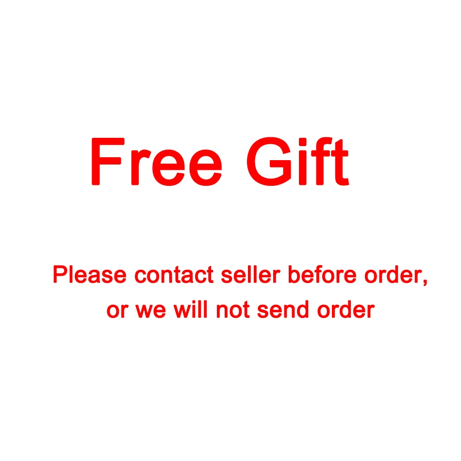 Free gift ( Color in random,For iphone and Andriod phone)(Please contact seller before order,or we w