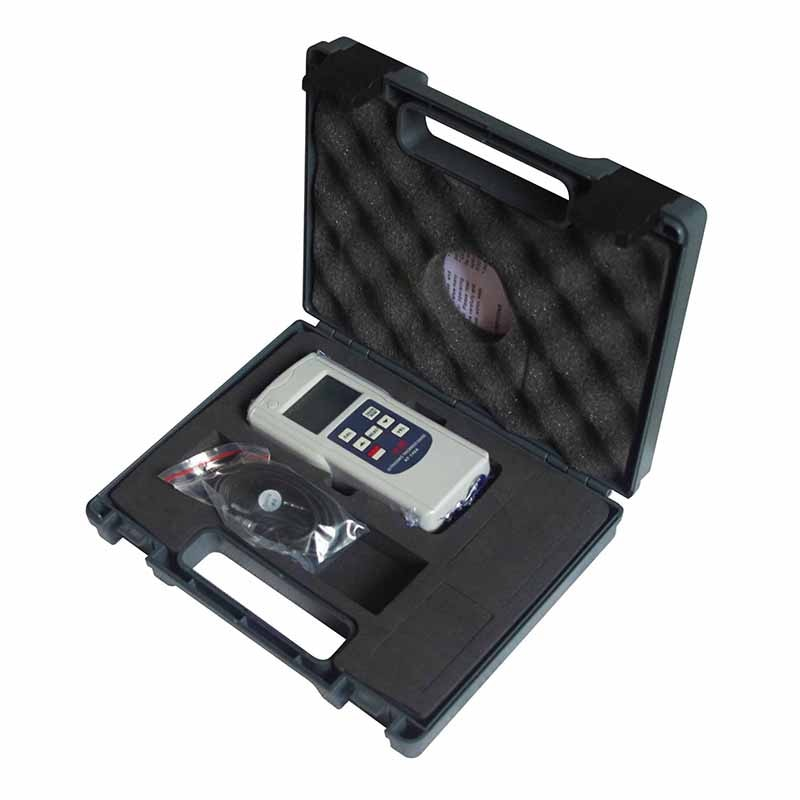 AT-140B Ultrasonic Thickness Gauge Glass thickness gauge enlarge