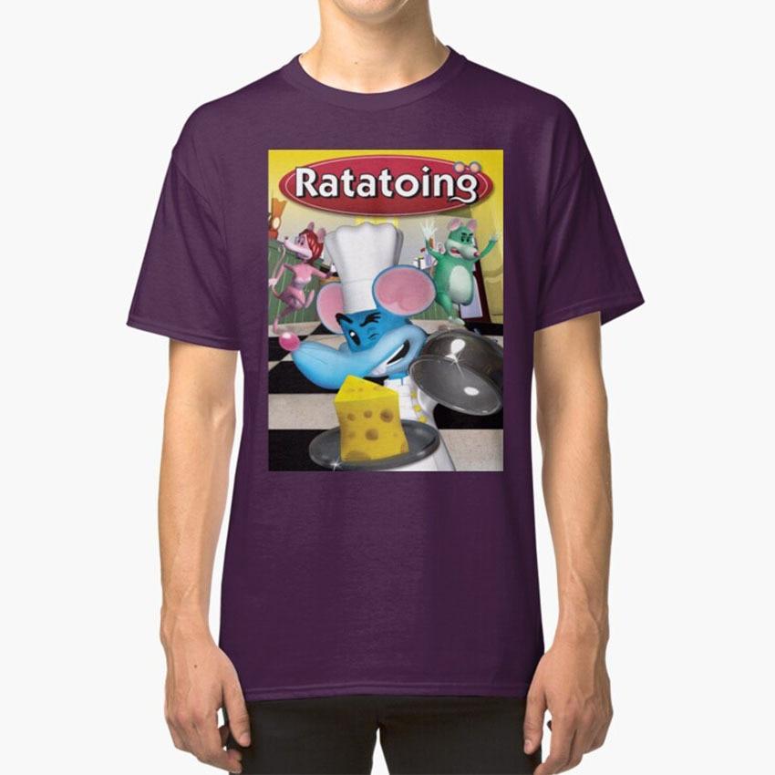 Ratatoing camiseta danny gonzalez danny gonzalez você tubo você rato rato ratatouille ratos