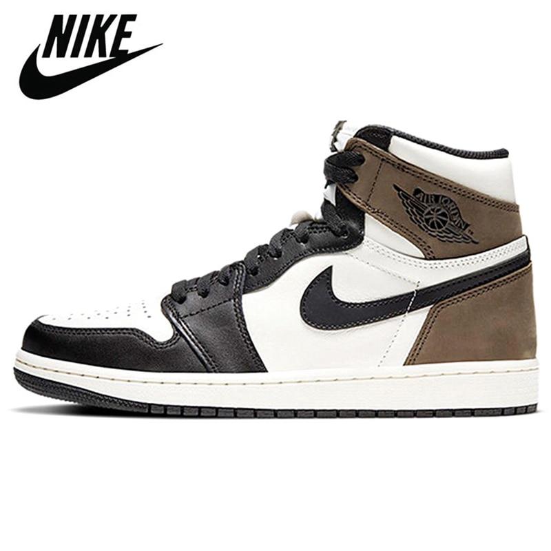 -Zapatillas deportivas aire alta OG AJ1 para hombre y calzado deportivo de...