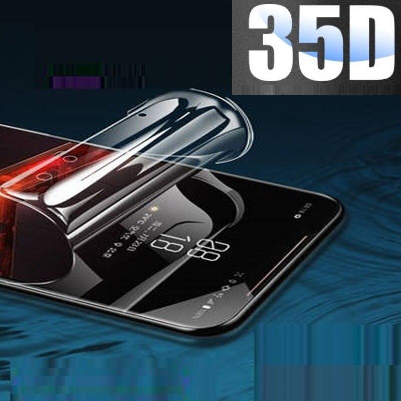 Película de hidrogel para ASUS Zenfone 5Z Zenfone 5 ZE620KL, Protector de...