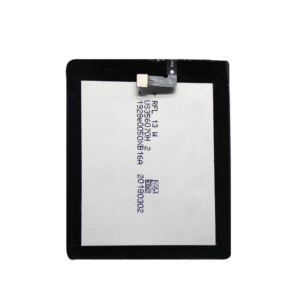 20pcs/lot Original Battery BL245 For Lenovo S60 S60T S60W Phone Rechargeable Batteries AKKU In Stock 2150mAh enlarge