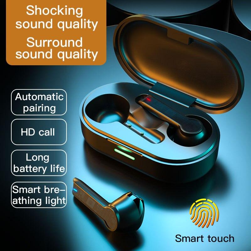 2020 new tws bluetooth earphone L32 wireless headphones ear buds phones fone de ouvido xiomi xioami earbuds cuffie air air2