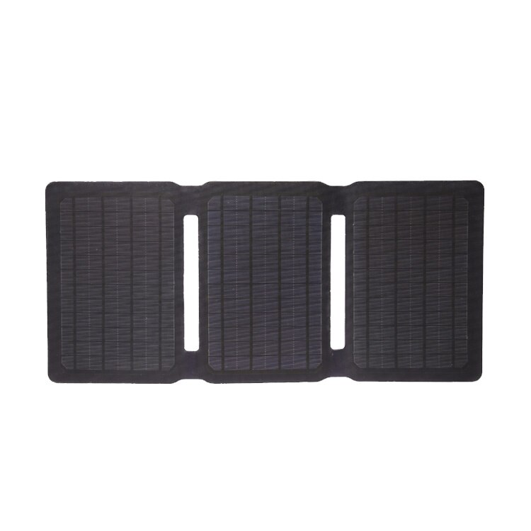 Best price 15W colorful folding solar panel charger cargador solar ETFE lamination for outdoor adventure