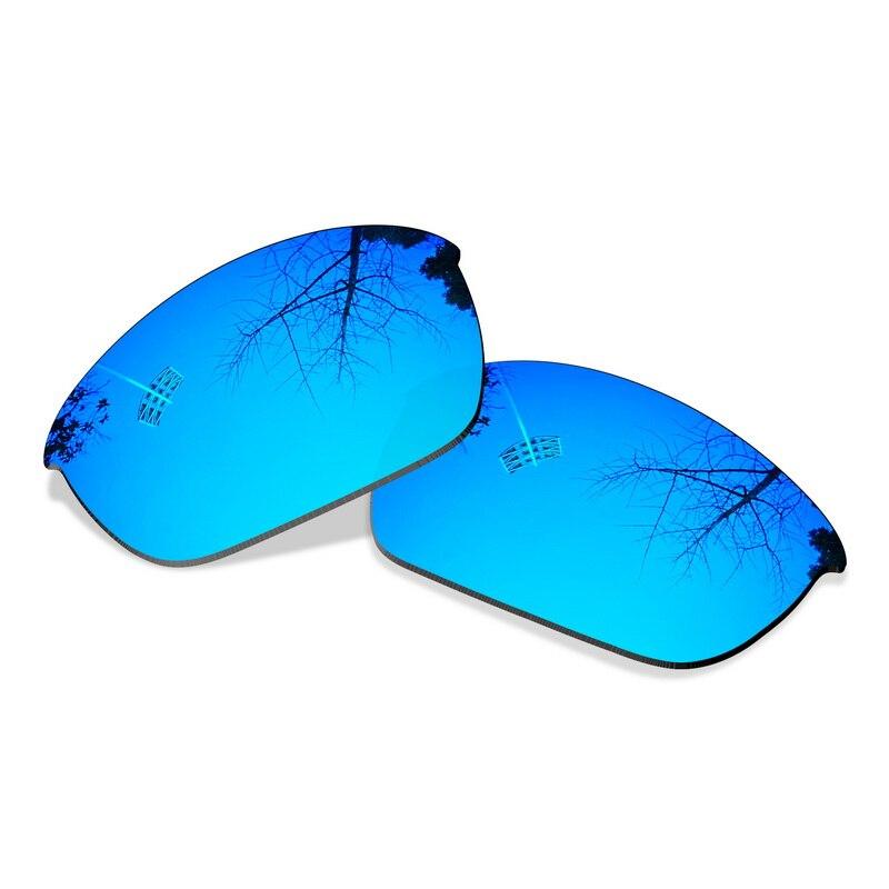 Bwake поляризованные Сменные линзы для-Oakley Half солнечные очки к куртке-несколько цветов