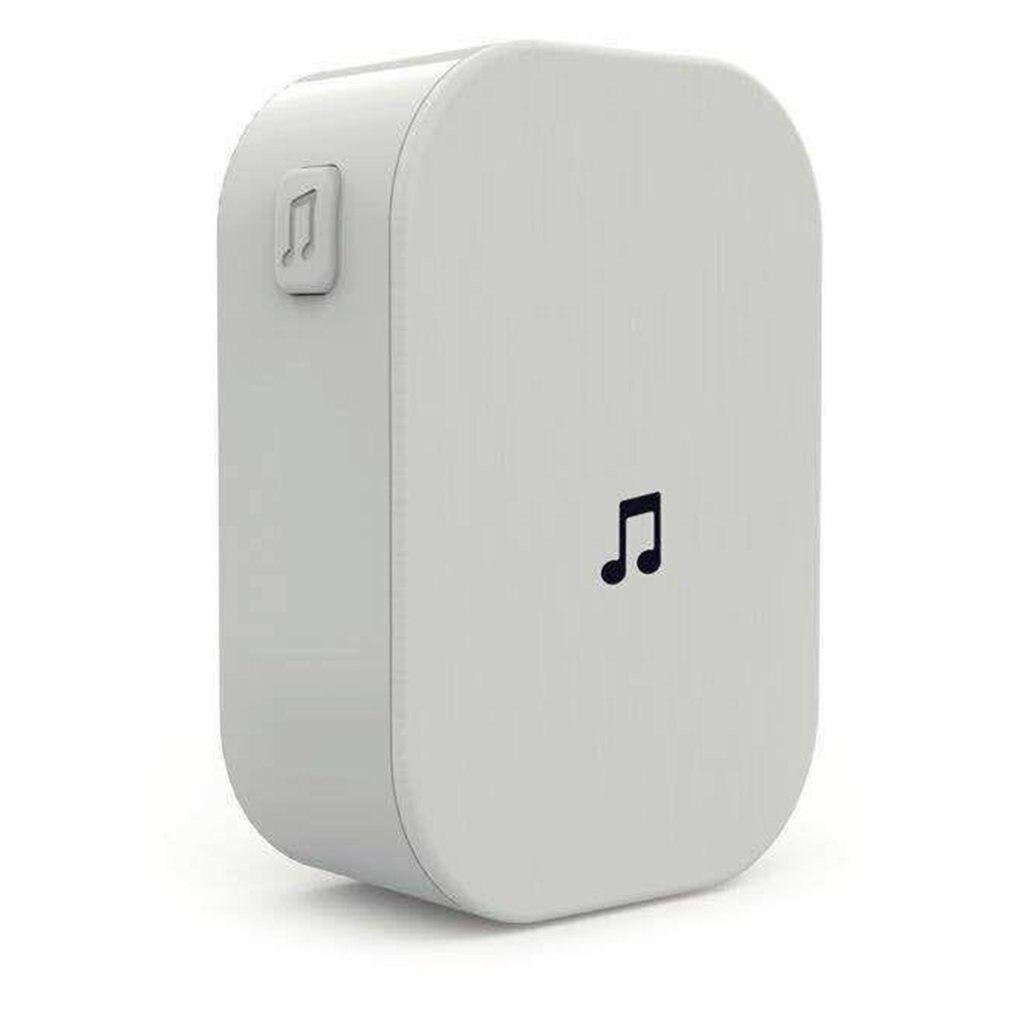 T30 Wireless Video Doorbell Camera Outdoor Intelligent Monitoring Doorbell Intercom Phone Video Doorbell enlarge