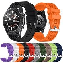 20Mm 22Mm Horloge Band Voor Samsung Gear S3 Frontier Klassieke Band Replacemet Band Samsung Galaxy Horloge 46Mm 45Mm 42/41Mm Strap