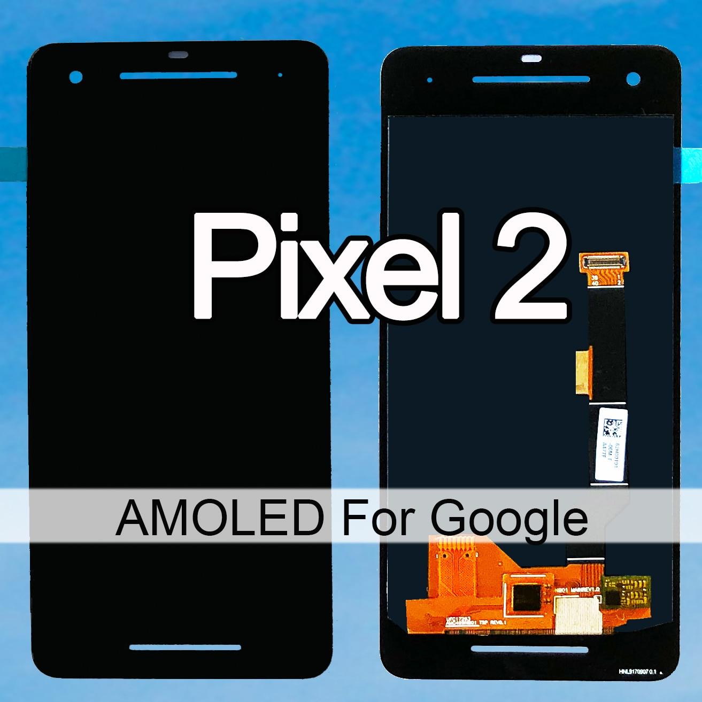 AAA الأصلي اختبار Amoled ل 5.0