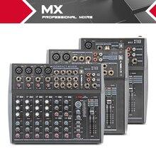 XTUGA аудио UHF Беспроводные микрофоны и звуковой Миксер с экраном, расстояние 2 канала, гарнитура, Mic Система, сценическая караоке бар, вечерние