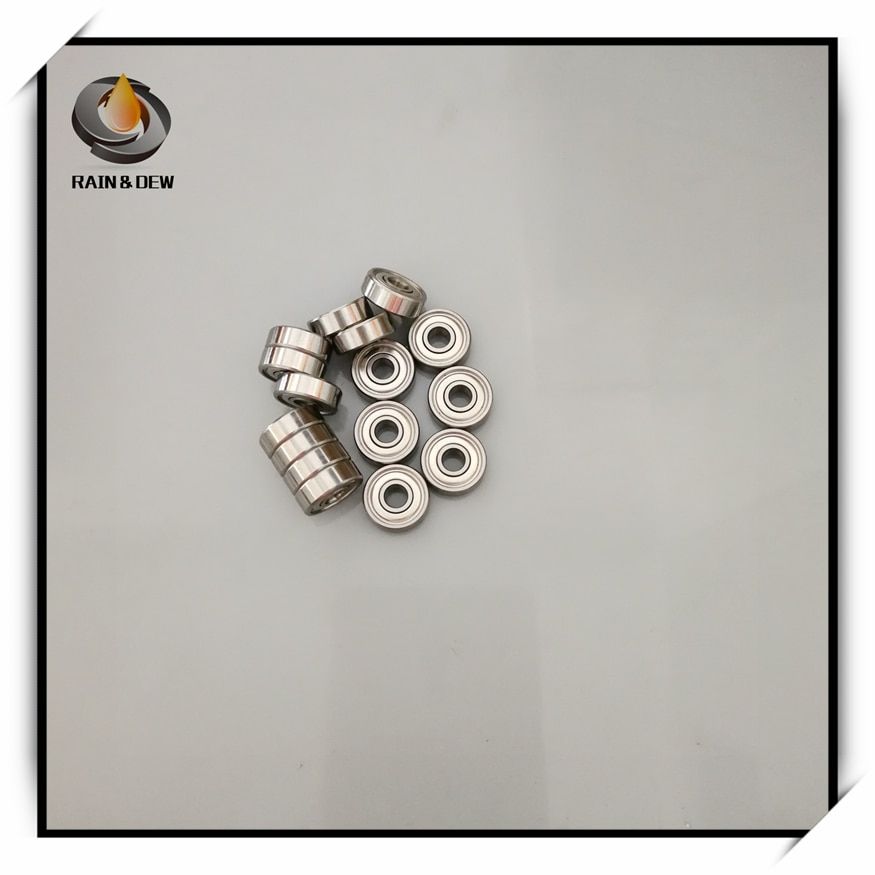 Rodamiento de bolas de alta precisión, ABEC-7 de rodamiento de bolas de...