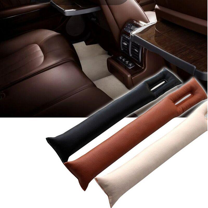 Pour Skoda Octavia A5 A7 Kodiaq Rapid Fabia superbe Yeti bouchon de siège de voiture anti-fuite tampon darrêt remplissage entretoise tapis housse de coussin