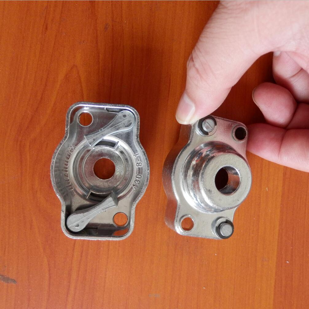 Стартовый коготь OM36 для триммера EFCO EF3600, 3800, 4300, 36, 37, 38, 42, 43, для кистей