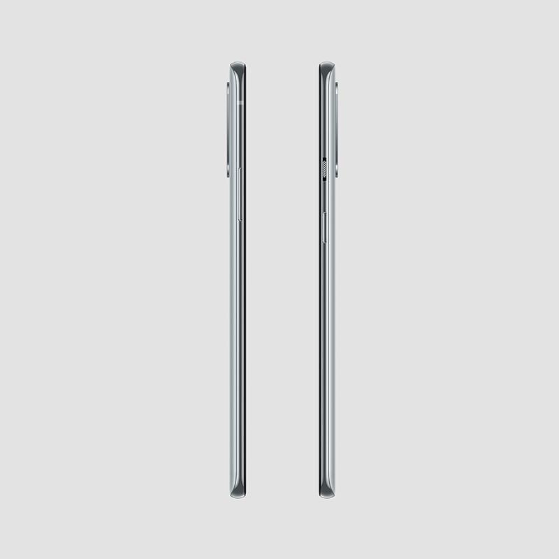 Фото4 - Доставка из РФ OnePlus 8T 5G Смартфоны Snapdragon 865 48MP Камера 120Гц частота обновления  AMOLED дисплей 65 вт быстрая зарядка NFC