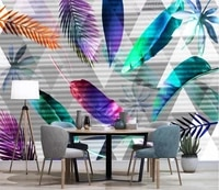 3d wallpapers hd print mural wallpaper custom living room bedroom mural simple abstract three dimensional background wall