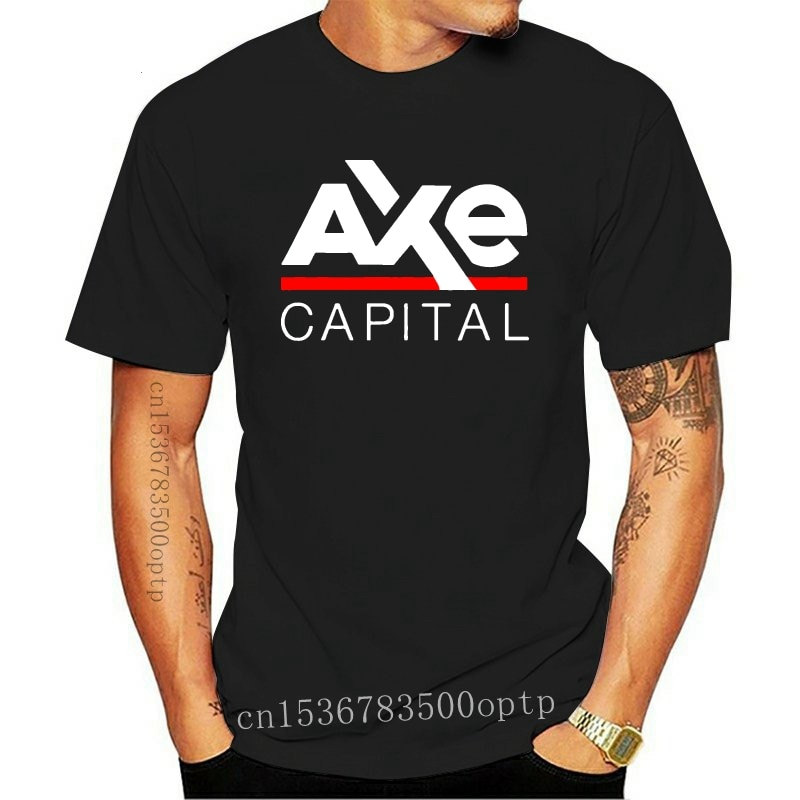 New Axe Capital Inspired by Billions Printed T-Shirt