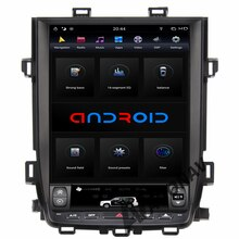 AOONAV 12.1 بوصة سيارة راديو GPS لتحديد المواقع والملاحة لتويوتا ألفار AH20 2010-2014 مشغل وسائط متعددة أندرويد 9.0 دعم carplay