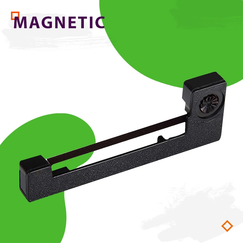 Compatible Printer Ribbons for epson ERC-09B M-160 M-164 M-190 M-190G M-192 M-192G M-180 M-183 ERC-09 ERC09 ribbon