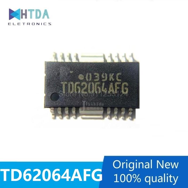 5pcs/lot TD62064AFG TD62064AF TD62064 SOP-16 In Stock