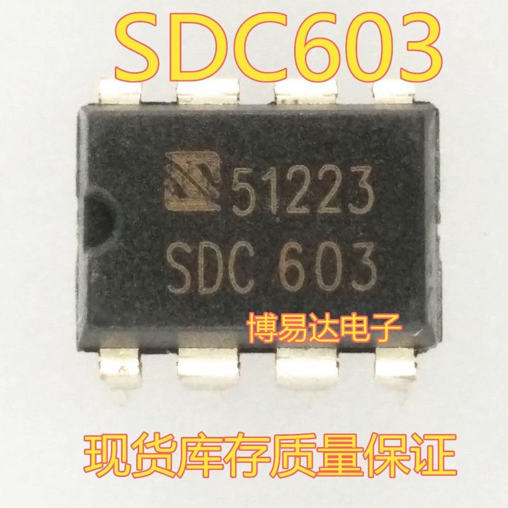 SDC603 DIP8