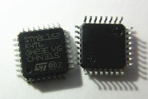 Xinyuan2019+ 100% new imported original  STM8L152 STM8L152K4T6 LQFP-32  STM8L152C6T6 LQFP-48  STM8L152R8T6  microcontroller MCU