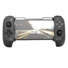 Saitake 7007F1 contrôleur de jeu Bluetooth manette de jeu sans fil pour Huawei Samsung téléphone Android Iphone manette de jeu évolutive