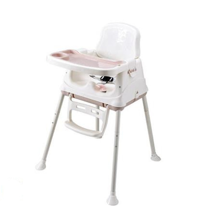 2021 Newest  Multifunctional Baby Dining Chair   Portable Dining Table   Foldable Child Seat