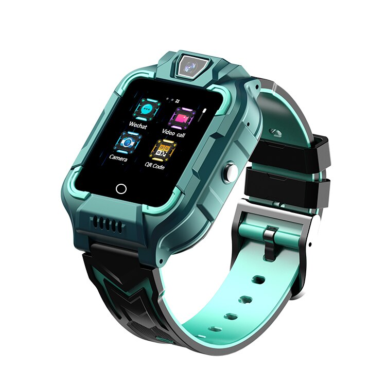 smart watches Remote Camera GPS kids sos video call students Message Reminder Alarm Clock Remote Con