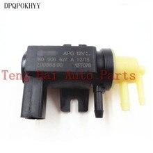 DPQPOKHYY-électrovanne pour VW TDI N75   Électrovanne Mk4 Mk5 Mk6 Jetta Golf coccinelle (2002 +) 1K0906627A